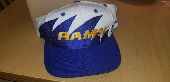 New 1994 vintage Los angeles Rams hat snapback, lo