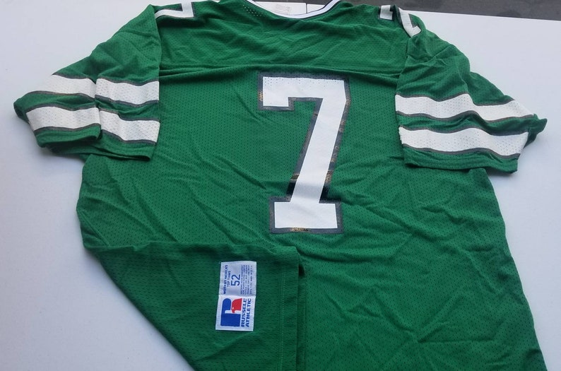 6f01855c54a New original 1991-92 New York Jets jersey russell authentic   Etsy