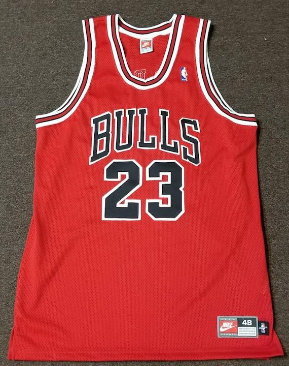 1997-1998 nike Michael jordan jersey,Chicago bulls