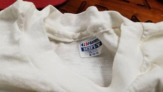 Youth medium, Salem sportswear shirt, Salem sport… - image 3
