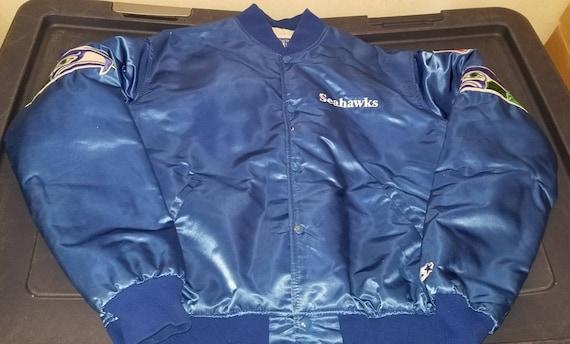 90s Size XL Seattle Seahawks starter jacket prolin