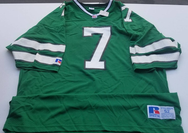new products bcecb 4f5c6 New original 1991-92 New York Jets jersey russell authentic proline jersey  NWT. Ken O'Brien size 44/Large, 48/XL, 52/ 2XL