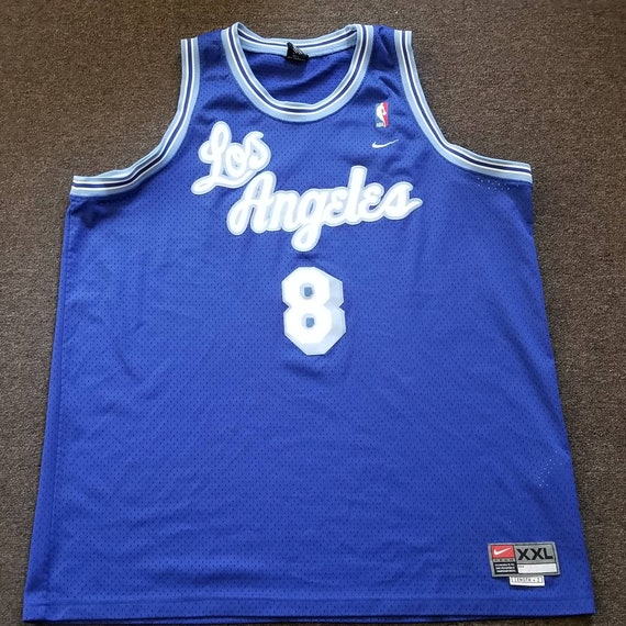 2xl Kobe lakers Jersey, Nike Lakers jersey,nike je