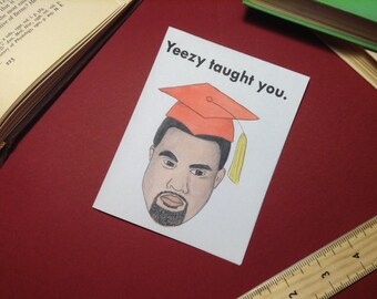 Kanye West (Graduation) Vans personnalisé