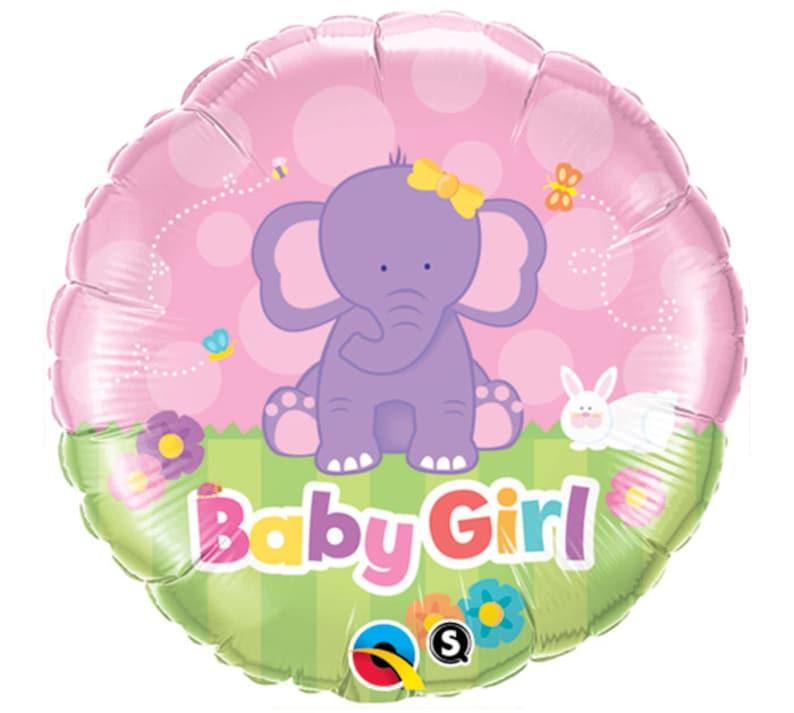 """18/"""" Shopkins Children/'s Birthday Party Décoration Round Foil Mylar Balloon"""