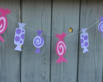 Wonka Birthday Party Etsy