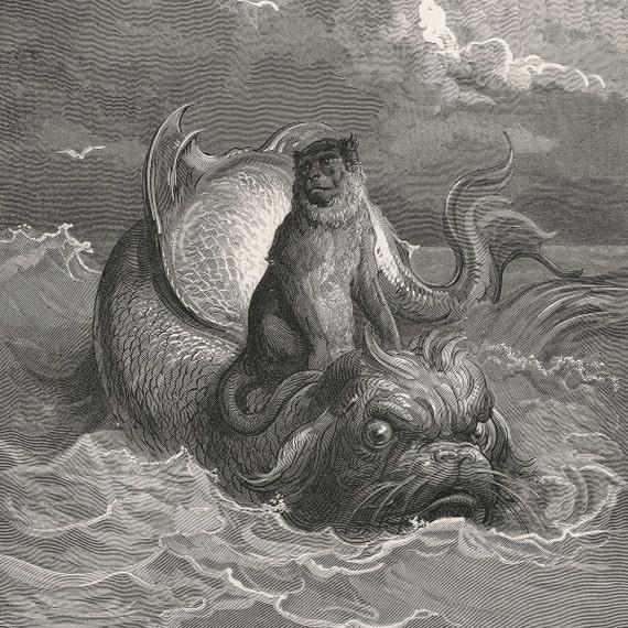 foto de Le Chat Botte Gustave Dore 2020 Cliquez ici Collection d