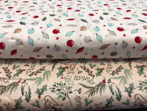 Per 1//4 Metre A Christmas Tail by Debbie Shore Story