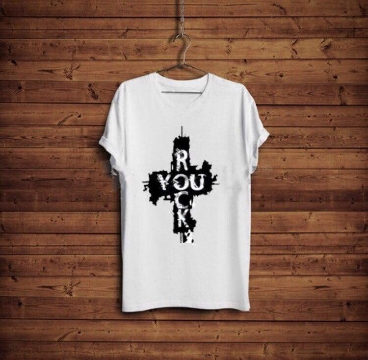 Roche vous imprimés hommes et femmes tshirt dans disponible dans tshirt toutes les tailles disponibles transport maritime dans le monde entier d87d3b