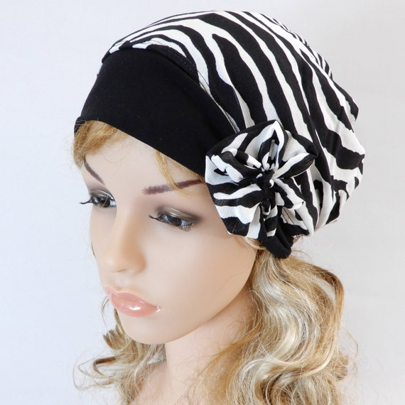 Women hat Summer beanie hat women Neck scarf Summer slouchy  bb2cf5ff612