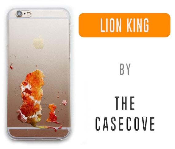 hülle iphone 6 könig der löwen
