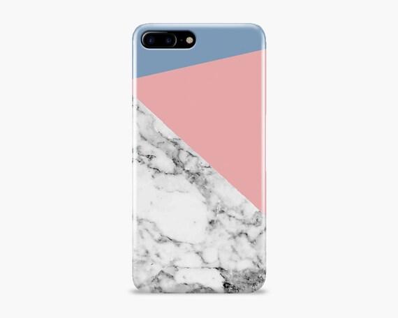 Monogram iPhone X XR XS Case Geometry