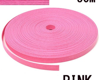 "Japanese Eco Craft Tape""Paper Band Pink 50m""[RAP00000185]"