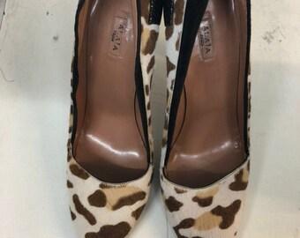 cc7505dd8947 Azzedine Alaia court shoes