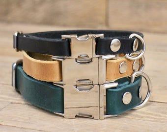 Clip collars