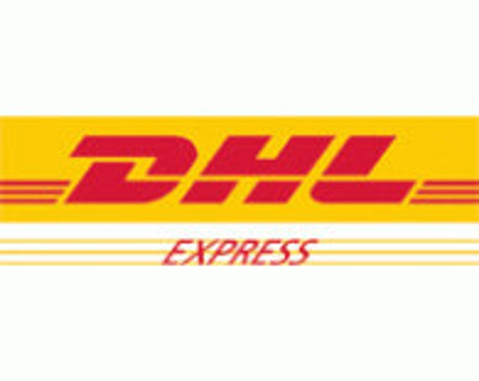 Europe - DHL EXPRESS Shipping 2-3 business days