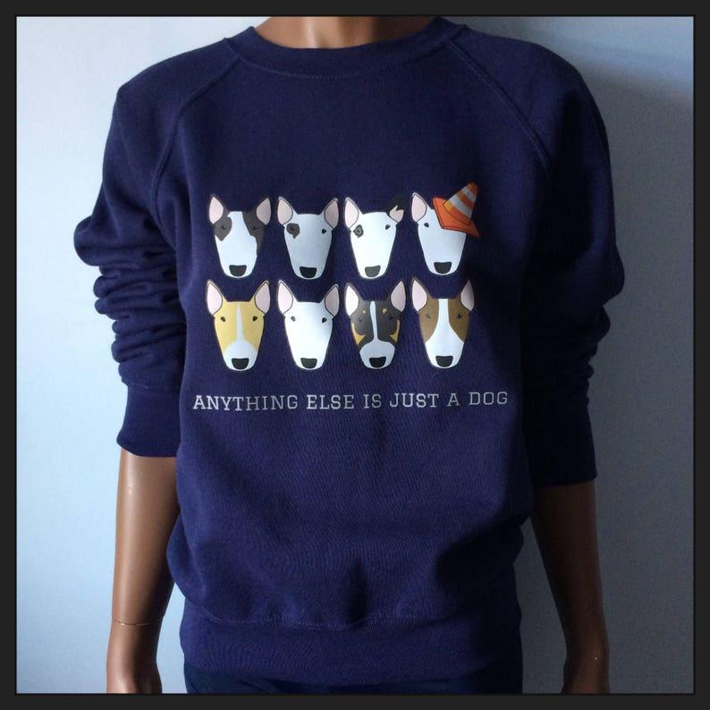 Anything Else sweatshirt Choice Of Colour image 0