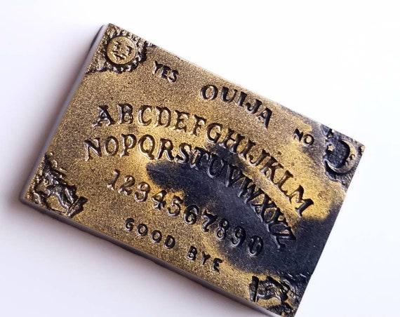 Antique Ouija Board Soap