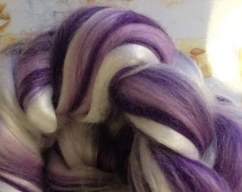 Pearly BFL Lavender Bliss