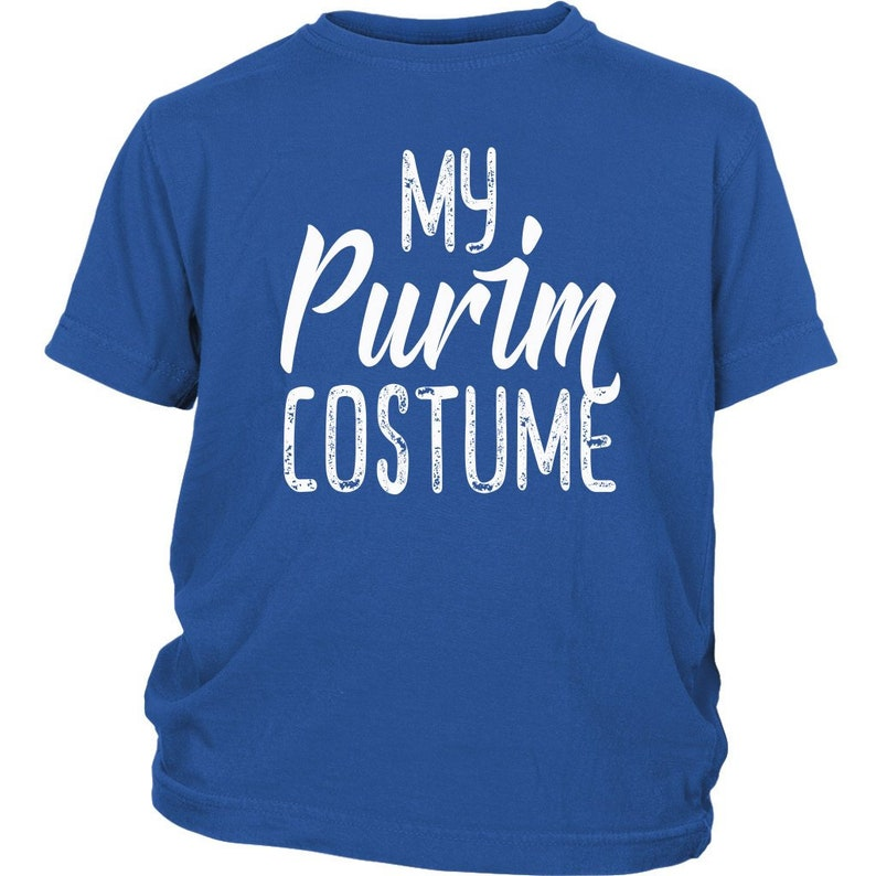 My Costume DistrictEtsy Shirt Youth T Purim PukTwZOXi