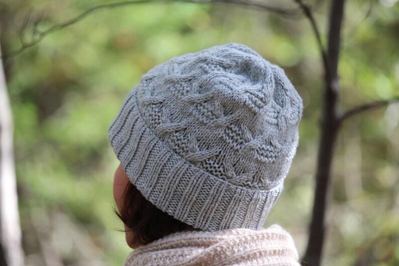48eb0614c4a Wool hat merino hat merino wool winter hat warm hat handknit