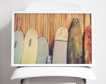 a0a657c4e20e05 Surfboard Printable Art