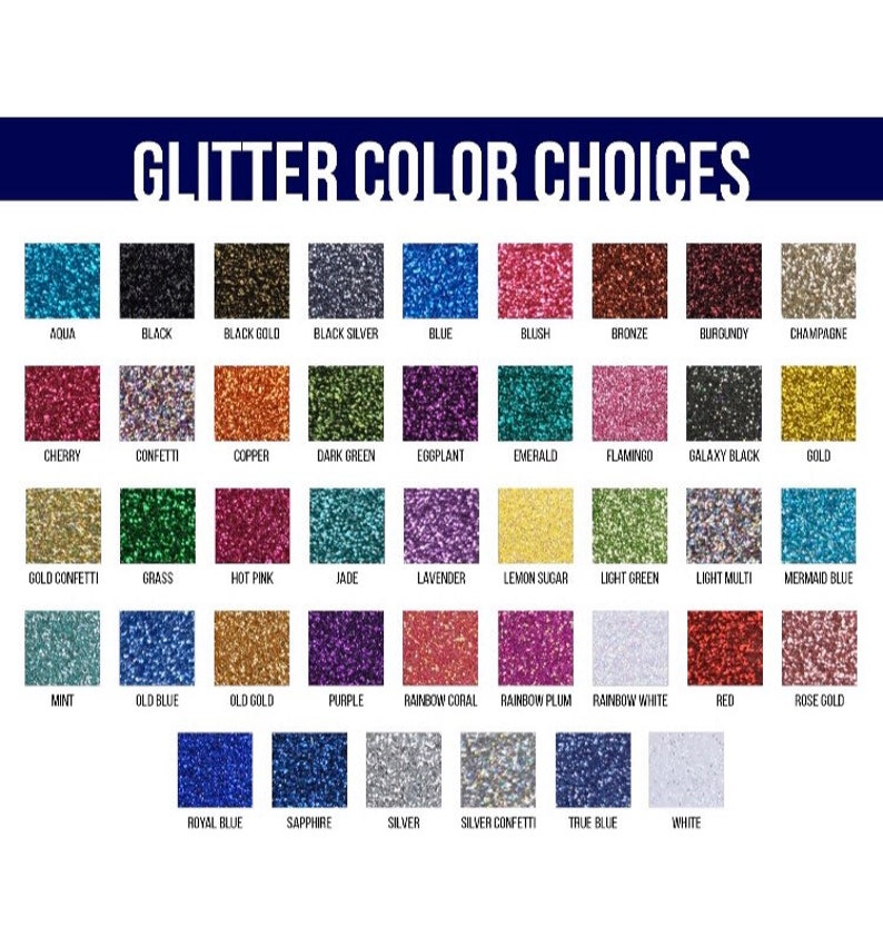 Price listed is per bow price Colors can be made custom to your team colors. White Navy Blue and Gold custom glitter senior cheer bow