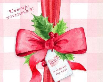 Surprise Keepsake Limited-Edition Ornament Pre-Order   Christmas Ornament   Tree Ornament