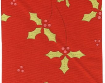 Simply Christmas by Mary Jane Carey of Holly Hill Quilt Designs for Henry Glass Fabrics, Fabric by the yard, 8126-88