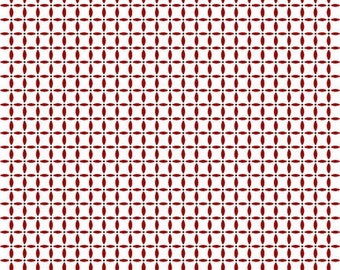 Holly Hill Christmas by Mary Jane Carey of Holly Hill Quilt Designs for Henry Glass Fabrics, Fabric by the yard, 2483-18