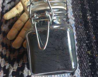Charcoal And Bentonite Clay
