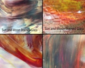 KOKOMO Stained Glass and Mosaic Sheet Pack 2 (4 Sheets of 8X8)