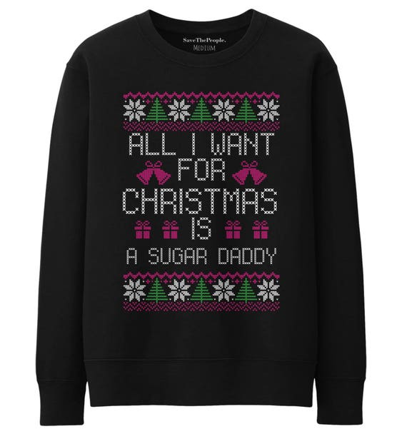 What to buy your sugar daddy for christmas