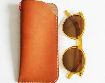 Eyeglass case [Glasses case]