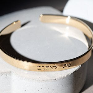 Hebrew Jewish jewelry Cuff Bracelet 925 Sterling Silver Kabbalah bracelet Bible bracelet Judaica bracelet Love Gift Psalms Jewelry