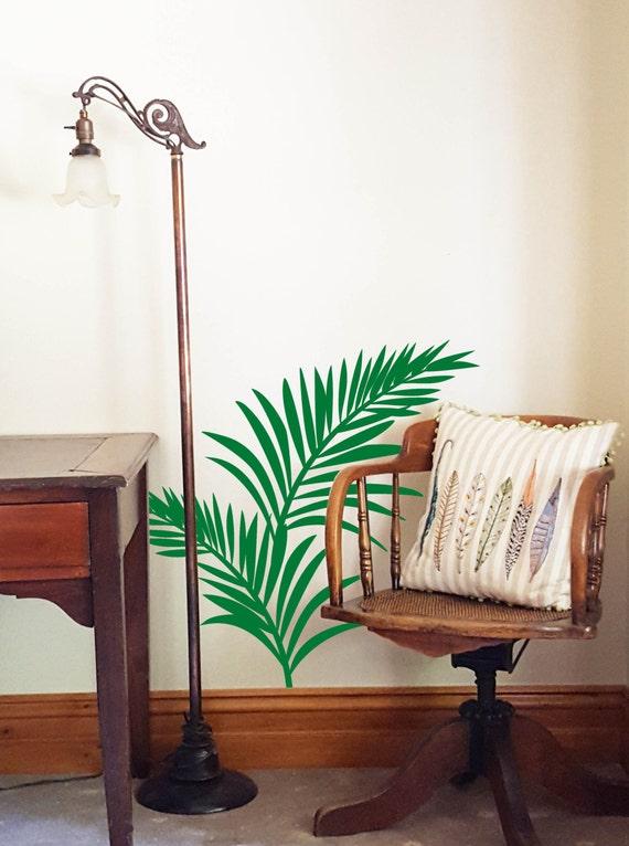 Fronda Muebles De Jardin.Fronda De Palma Hermosa Vegetacion En Su Casa