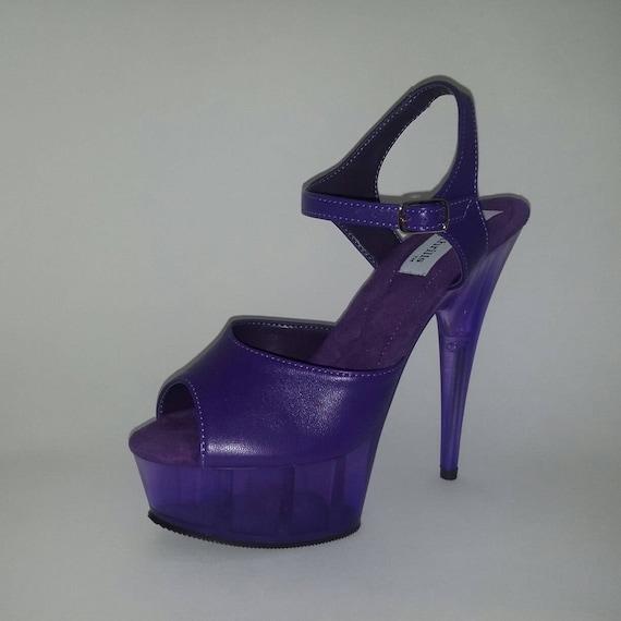 Pole dancing shoes Stripper shoes