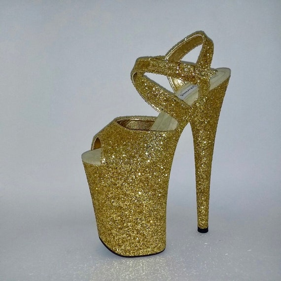 glitter shoes wide fit