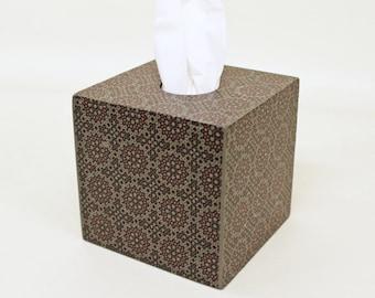 Charming Cosmetic Cloth Box / Badutensilio for Cloths
