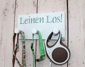 Let's Go! Charming linen wardrobe for dogs