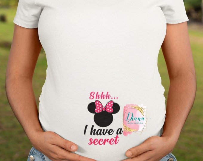 Maternity, Its a girl, Pregnant, Baby, New Mom, Gender Reveal, Baby shower, Expecting, I have a secret, Announcement, expecting a girl,