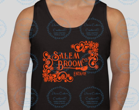 Disney, Sanderson Broom Co, Sanderson Sisters, Hocus Pocus, Disney Halloween, Hocus Pocus Shirt, Halloween shirt, Halloween, Broom Company