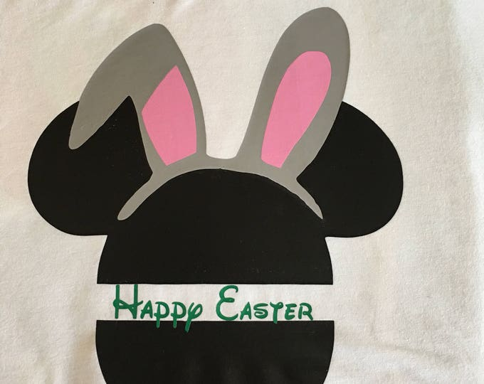 Disney Shirt, Easter, Mickey, Mickey Mouse, Mouse Head, Easter Egg, Mickey Easter Egg, Mickey Easter, Disney Easter, Mickey Mouse Easter