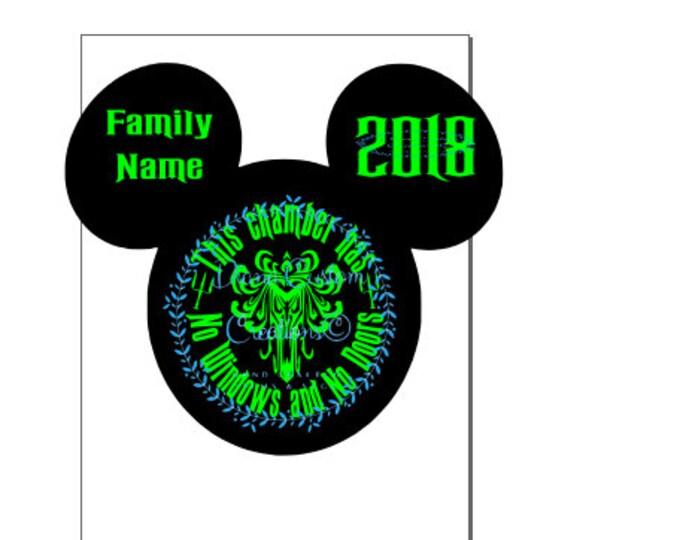 Disney SVG, Haunted mansion, Foolish Mortals, Haunted Mansion SVG, Mickey head, Haunted Mansion Mickey Head, SVG, JpG, Cricut, Silhouette
