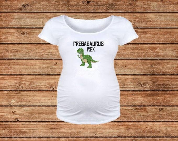 Maternity, Pregnant, Baby, New Mom, Disney Maternity, Baby shower, Toy Story, Pregasaurus, Rex, Buz, Woody, Toy Story Maternity, Dinosaur