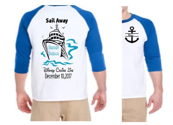 Free Shipping, Disney Shirt, Cruise Shirt, Disney Cruise line, Caribbean Cruise, Alaska Cruise, Cruise Life, Cruise Vacation, Cruise Ship,