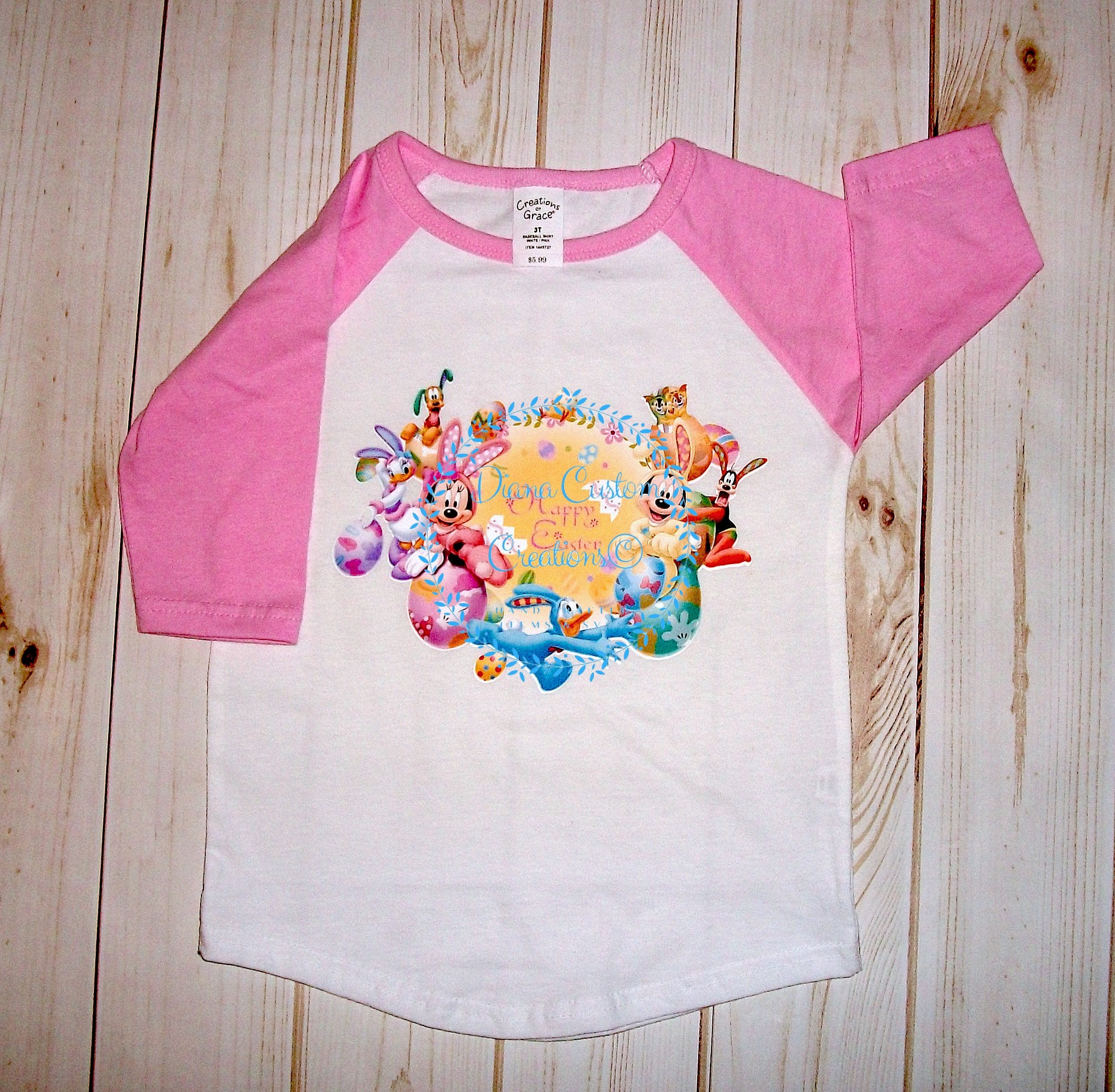 697d3010 Disney Shirt, Easter Shirt, Disney Easter, Mickey Mouse, Minnie Mouse, Donald  Duck, Daisy Duck, Pluto, Goofy, Mickey Easter, Minnie Easter