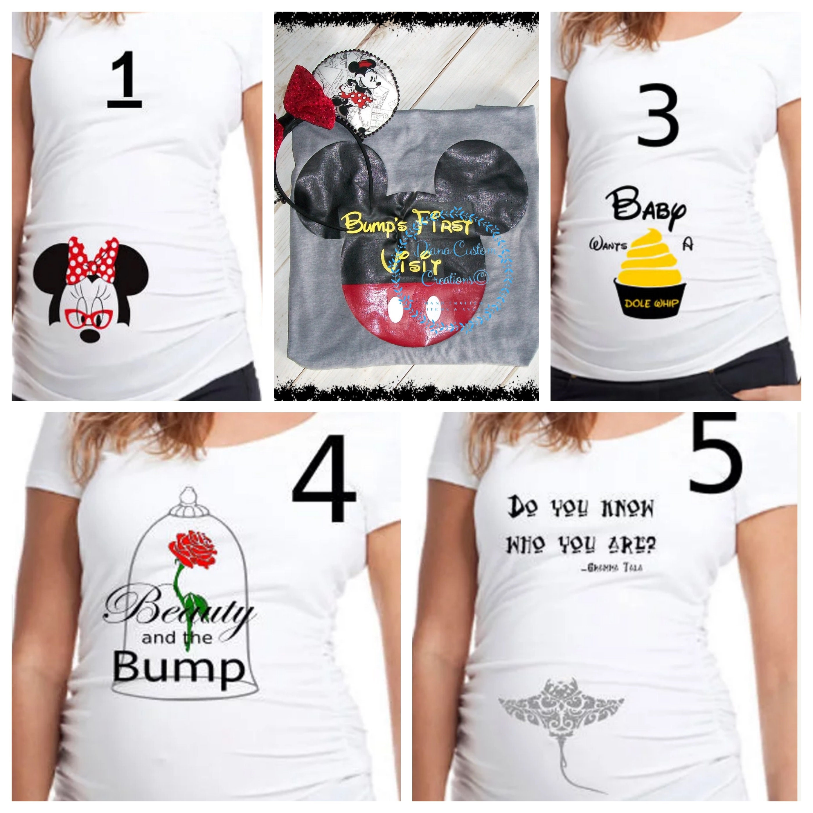 acdb2176891be Disney Shirt, Maternity, Maternity shirt, Disney Maternity, Disney  Maternity Tee, New Baby, New Mom, Baby Announcement, Disney Baby
