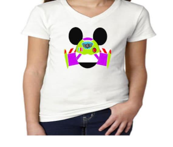 Disney Shirt, Mickey Mouse, Buzz Lightyear, Toy Story, Buzz Lightyear Shirt, Disney World, Character Shirt, Vacation shirt, Family Shirt