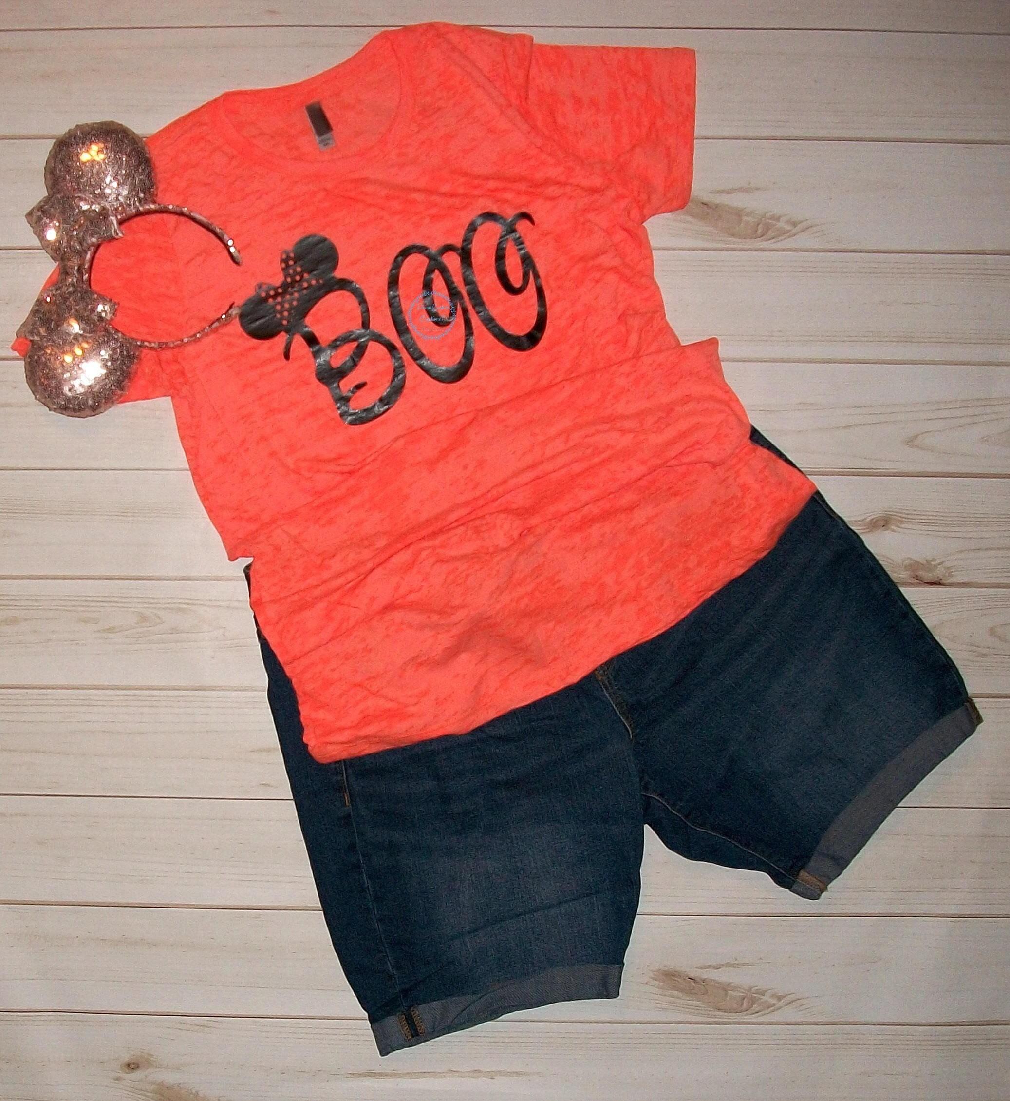 610ca3cfdde Halloween Shirt
